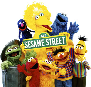 The Four Presentation Skills I Learned From Sesame Street